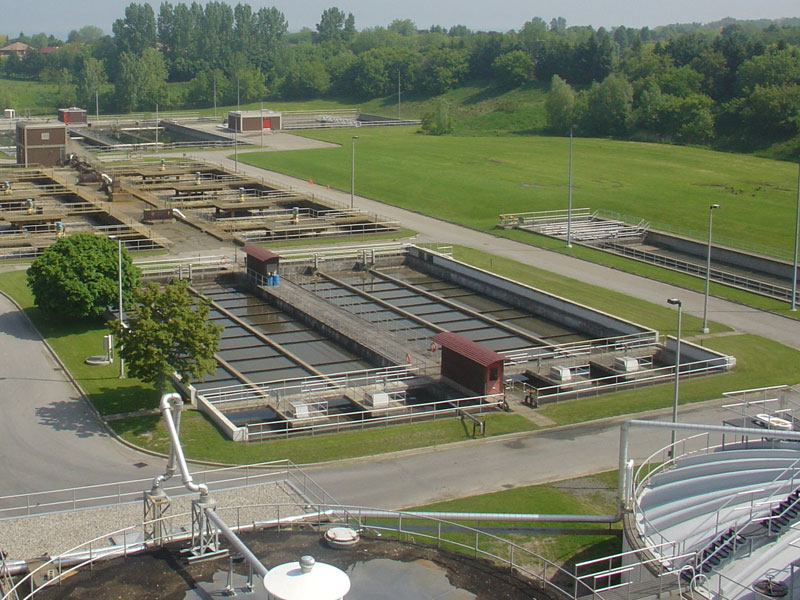 niagara-waste-water-treatment-plant
