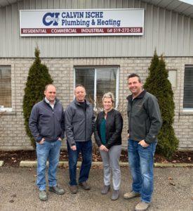 calvin-ische-acquisition