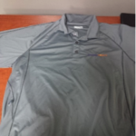Golf Shirt - Grey