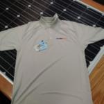 Golf Shirt - Offwhite