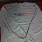 Long sleeve cotton T-Shirt - Grey
