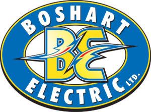 Boshart-electric-logo